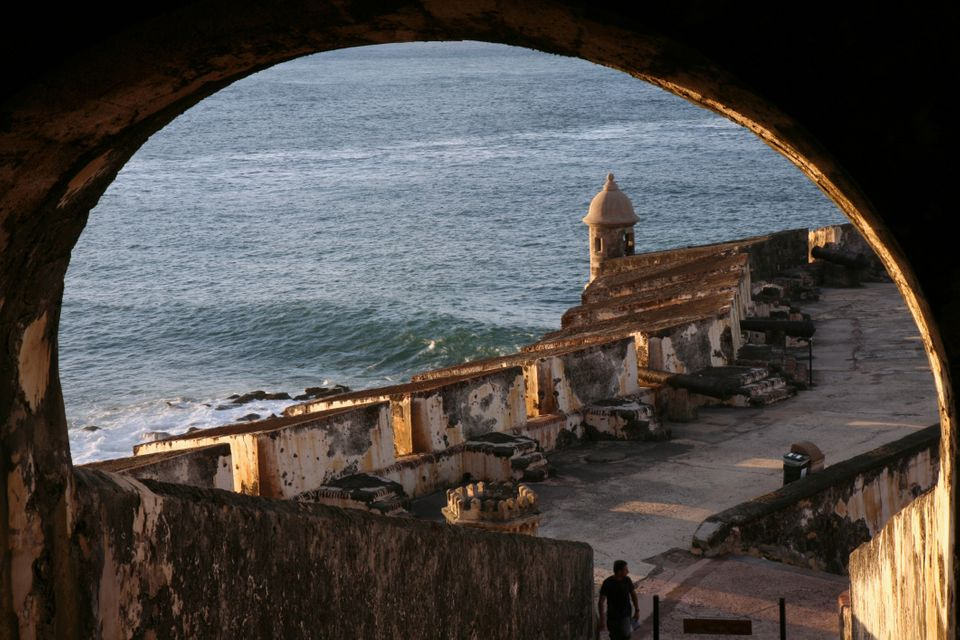 Ideal for families looking for a bit of culture, adventure and relaxation, San Juan, Puerto Rico satisfies every need. Eat di