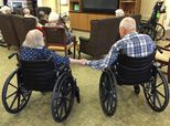 Married 65 Years, These High School Sweethearts Died 4 Days Apart