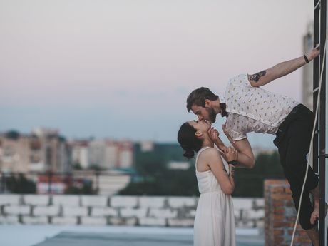24 Things Every Person Who Loves A Woman Should Know
