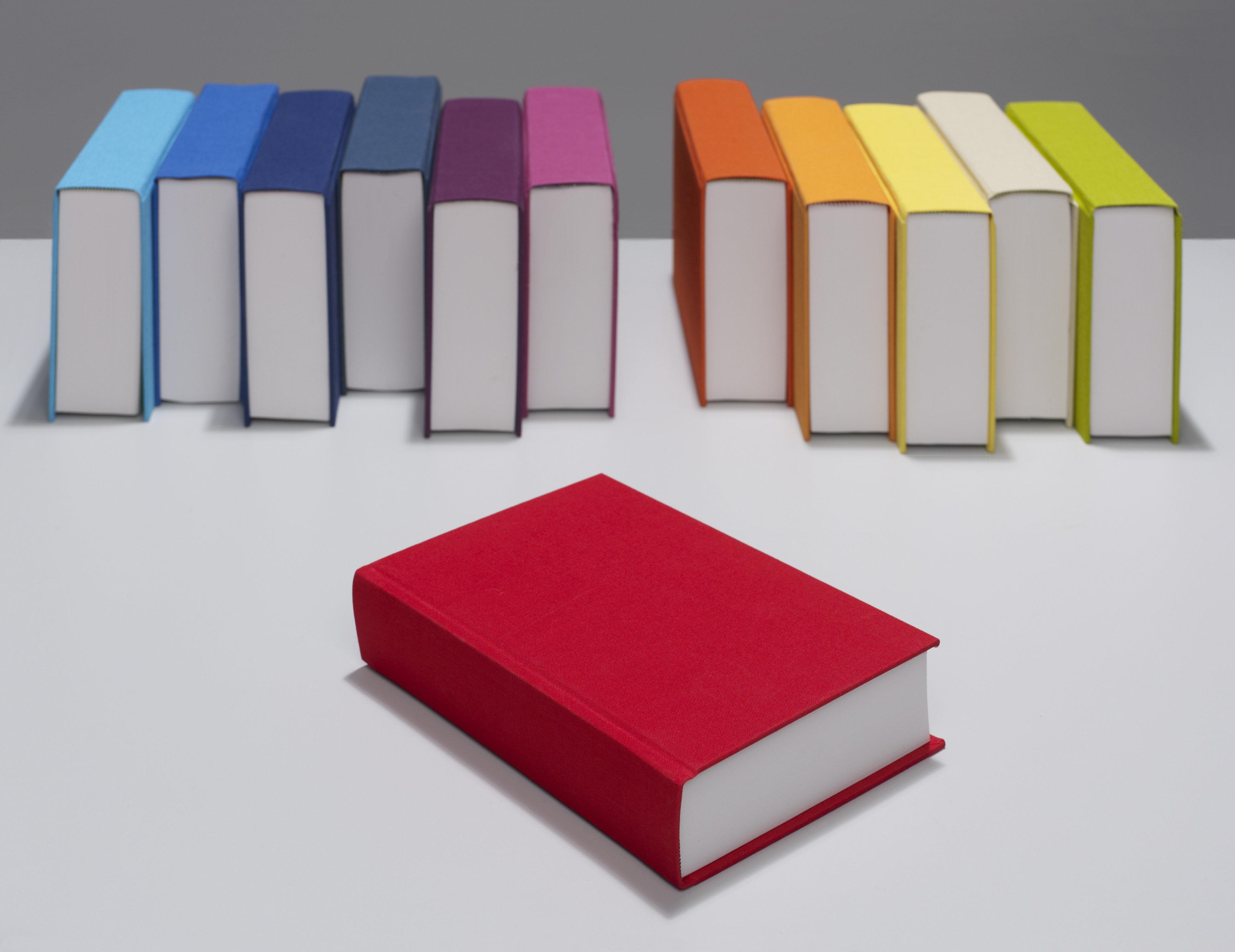 Conceptual Books