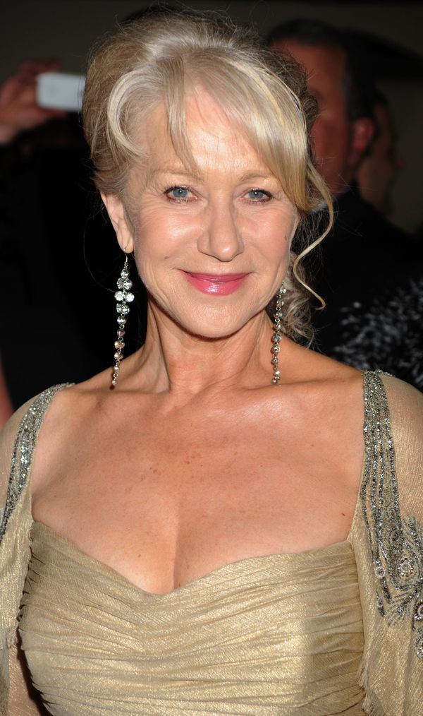 Sorry, Cuba. Mirren might flash some cleavage on the red carpet, but the Oscar-winning actress has said there are no more <a