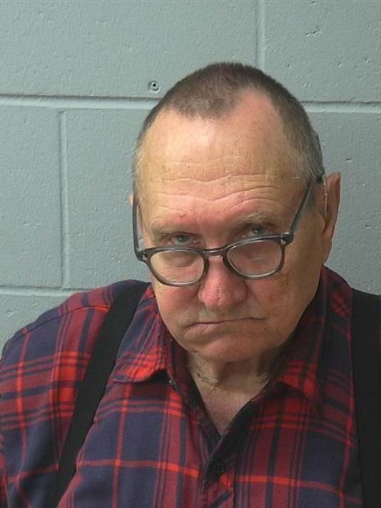 John Przybyla, 75, was found guilty of OWI Monday. He told the court that he smelled like alcohol at the time of his arrest because he had just eaten beer-battered fish.