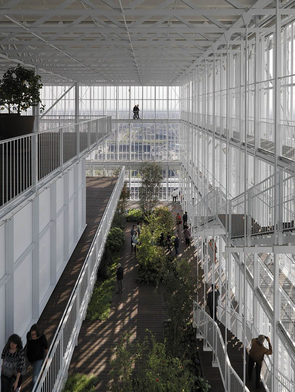 "<strong>Who:</strong>&nbsp;Renzo Piano Building Workshop<br><strong>What:</strong> <a href=""http://www.archdaily.com/630496/i"