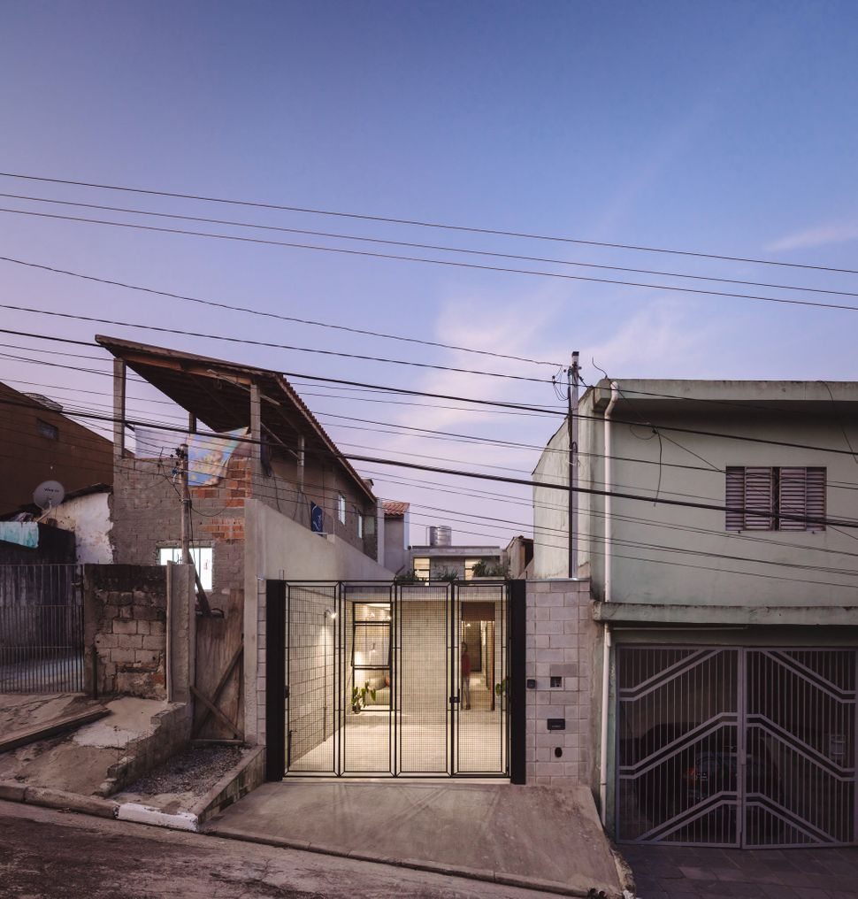 "<strong>Who:</strong>&nbsp;Terra e Tuma Arquitetos<br><strong>What:</strong> <a href=""http://www.archdaily.com/776909/vila-ma"