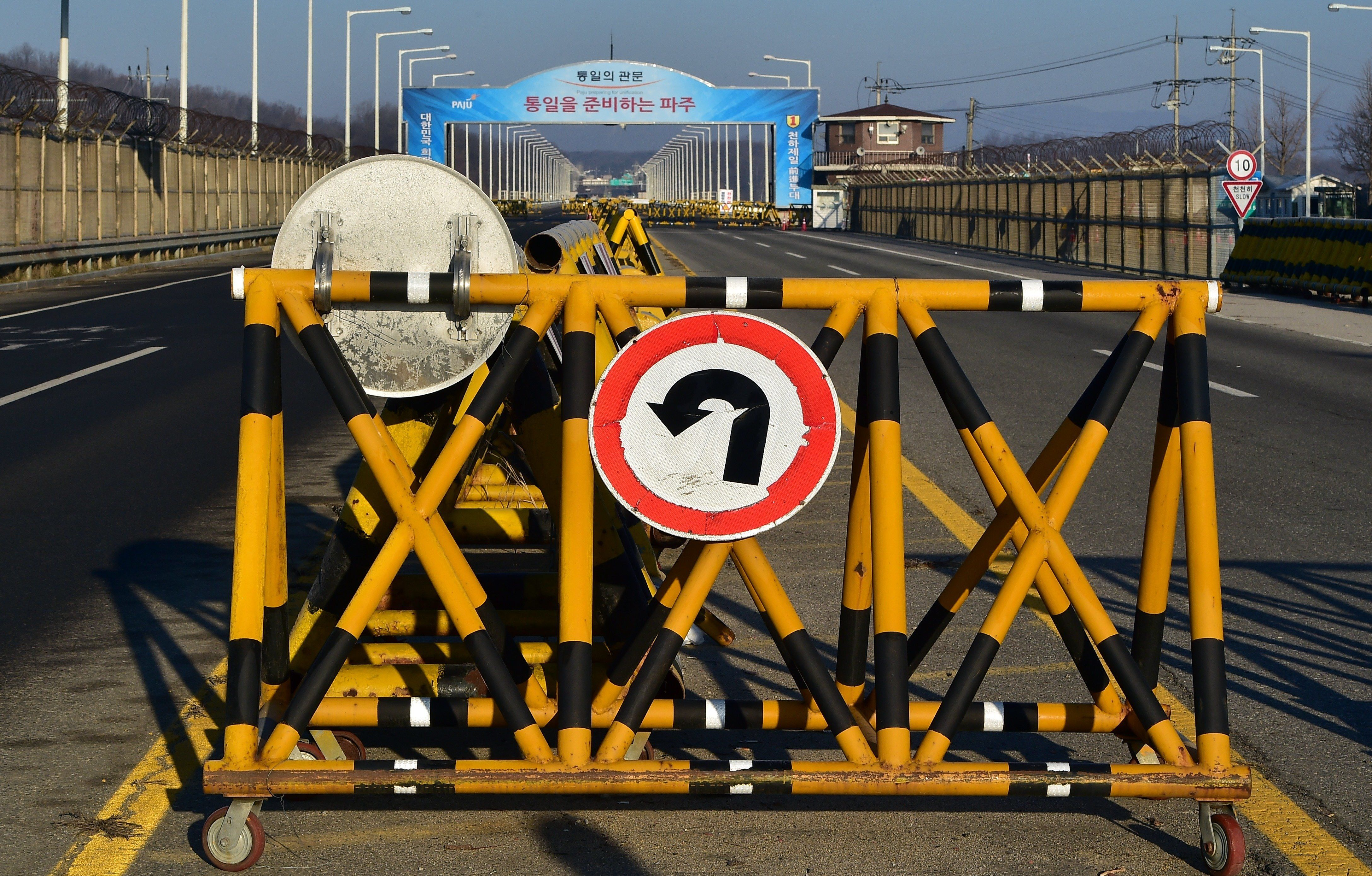 South Koreaplans tosuspend operations at a jointly run factory park just inside North Koreato stop funds fr