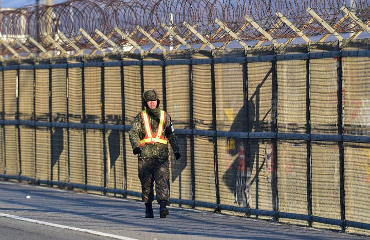 The complex generated $110 million in wages and fees for North Korea last year.