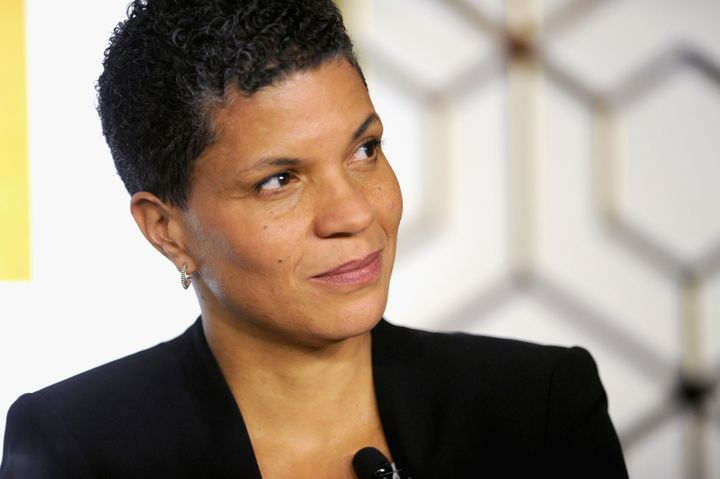 Michelle Alexander has questioned what the Clintons have done to deserve such devotion among black voters.