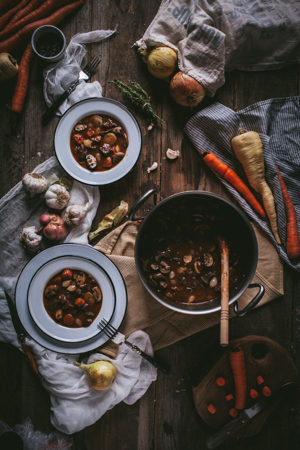 """<strong>Get the <a href=""""http://www.adventures-in-cooking.com/2014/12/boeuf-bourguignon-falk-copper-giveaway.html"""" target=""""_b"""