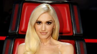 THE VOICE -- 'Live Finale' Episode 918B  -- Pictured: Gwen Stefani -- (Photo by: Trae Patton/NBC/NBCU Photo Bank via Getty Images)