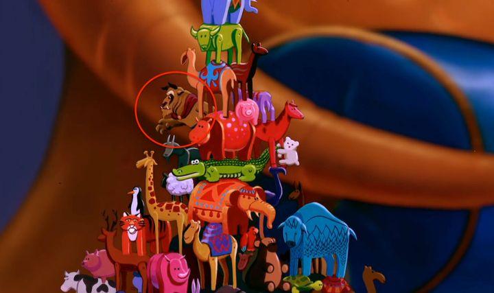 "Image: <a href=""http://a.dilcdn.com/bl/wp-content/uploads/sites/2/2015/10/Aladdin-Beast-easter-egg.png"" target=""_blank"">Disne"