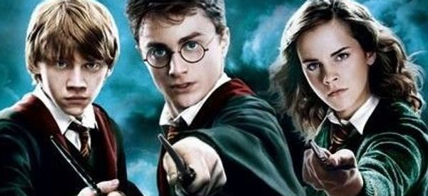 The New 'Harry Potter' Sequel Is Coming Out This Summer