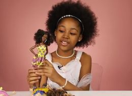 How Kids Really Feel About The New Diverse Barbie Dolls
