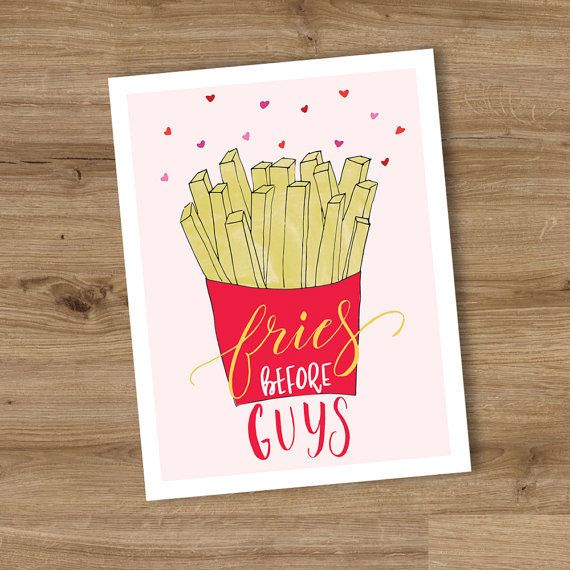 "<a href=""https://www.etsy.com/listing/255382680/greeting-card-fries-before-guys?ga_order=most_relevant&amp;ga_search_type=han"