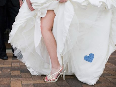 14 Sentimental Ways To Honor Lost Loved Ones On Your Wedding Day