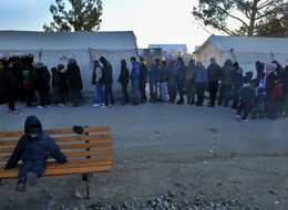 Everything You Need To Know About Greece's New Plan To Register Refugees