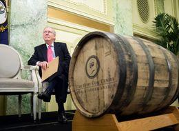 Kentucky Bourbon Affair satisfies Americans' insatiable taste for whiskey