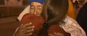 ISAAC AVILA CHICO HOMELESS MAN REUNITED FAMILY SOC