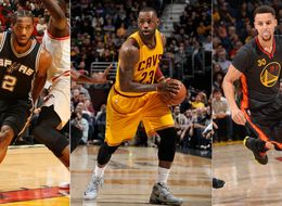 5 Bold Predictions For The Second Half Of The NBA Season