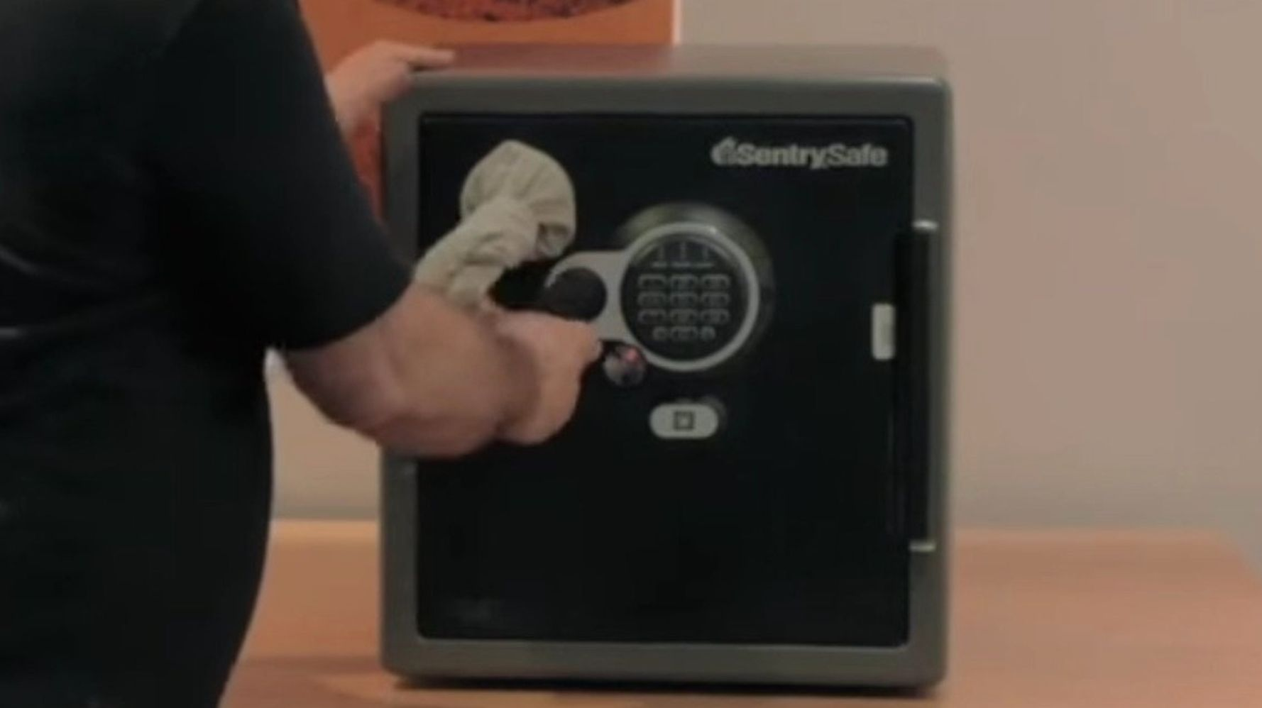 How To Crack Some Of The Most Common Safes With A Magnet And
