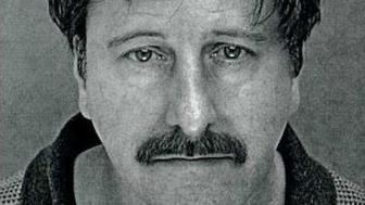 Salvatore Perrone is pictured in this 2001 booking photo from the Franconia Township Police Department, in Telford, Pennsylvania.