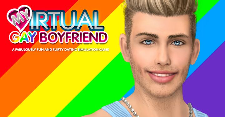 Your virtual boyfriend awaits.