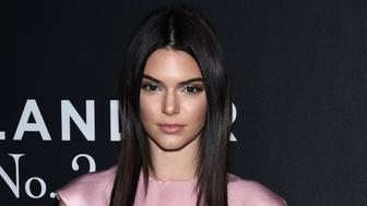 NEW YORK, NY - FEBRUARY 09:  Model Kendall Jenner attends the 'Zoolander 2' World Premiere  at Alice Tully Hall on February 9, 2016 in New York City.  (Photo by Dimitrios Kambouris/Getty Images)