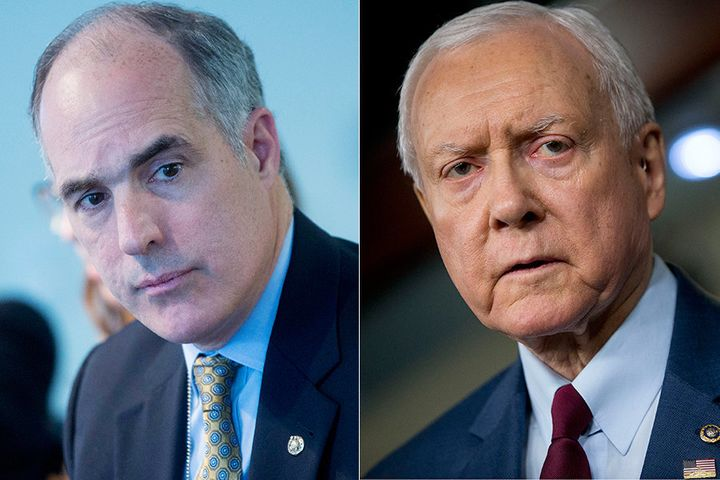 Sens. Bob Casey (D-Pa.) and Orrin Hatch (R-Utah) are co-sponsoring legislation to repeal a law that bars students with d
