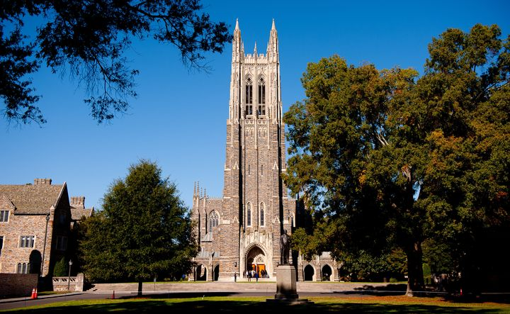 Non-tenure track faculty at Duke moved to hold a union election at the university Thursday.