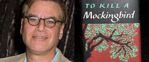 TO KILL A MOCKINGBIRD AARON SORKIN