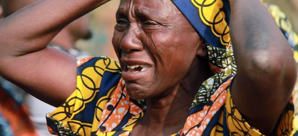 Nigeria Struggles To Protect Citizens As Boko Haram Death Toll Climbs