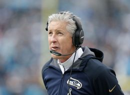 We Learn Our Best Lessons When We Fail, According To Pete Carroll