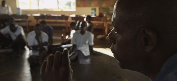 Hollywood Star Forest Whitaker Is On A Quest To End The Use Of Child Soldiers