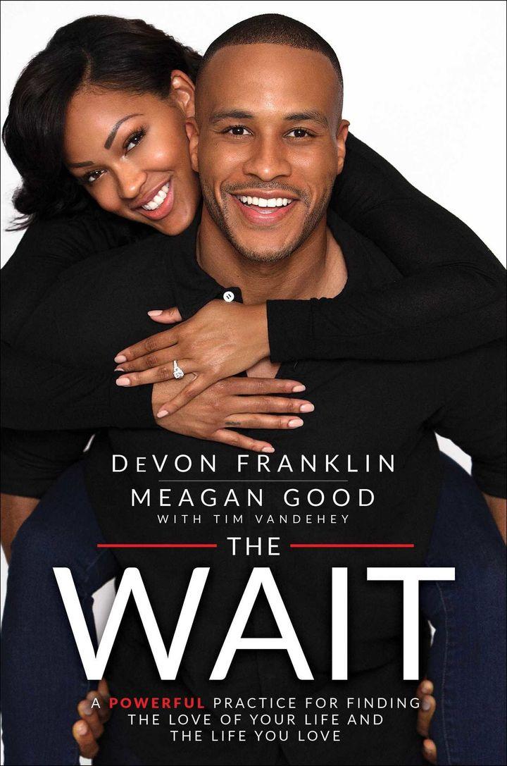 "Devon Franklin and Meagan Good: ""The Wait"""