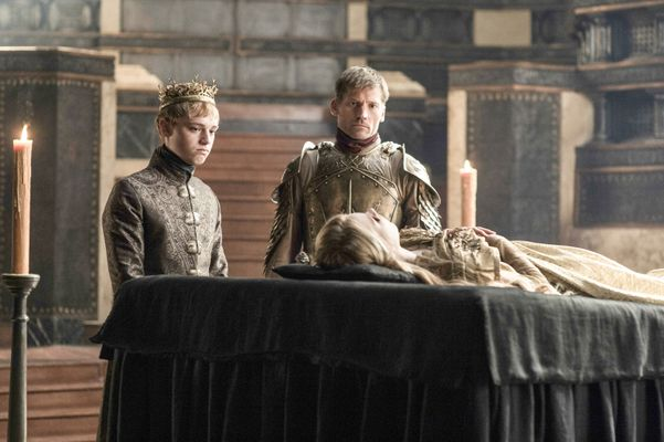 Holy S**t,' Bran Says Your 'Game Of Thrones' Theories Might Be Right