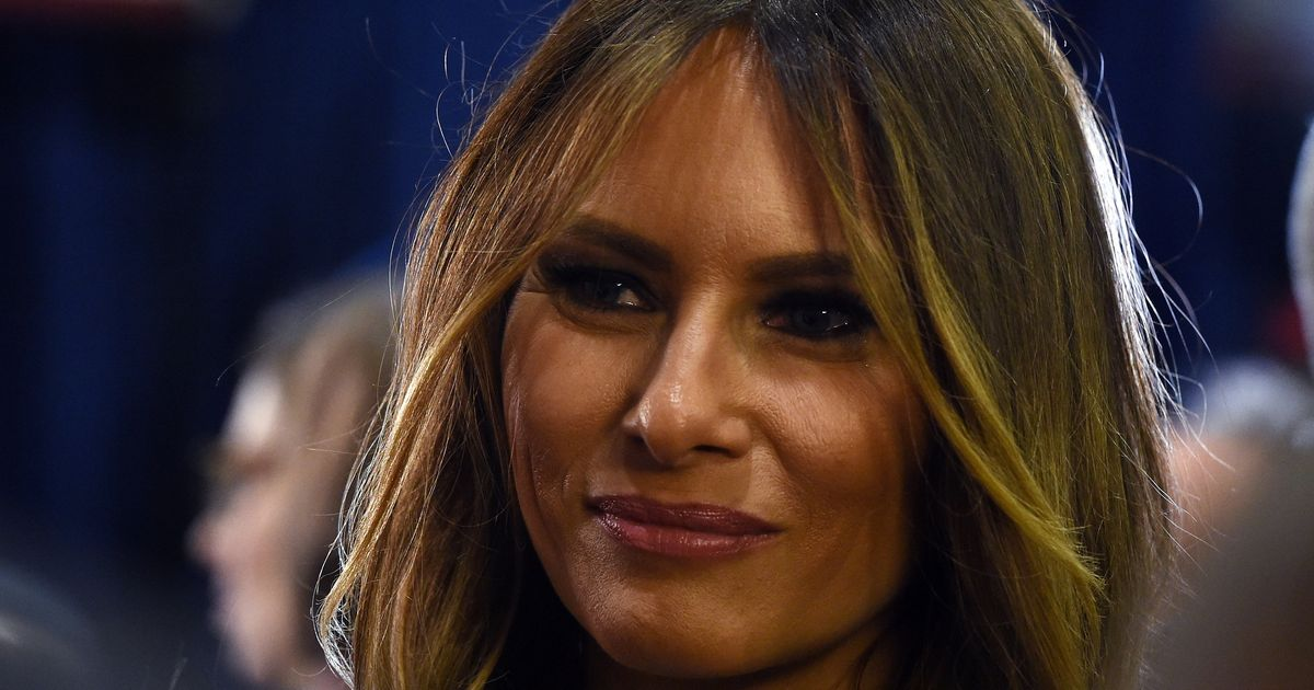 Melania Trump's Past Took Her From A River Town In Slovenia To Trump ...