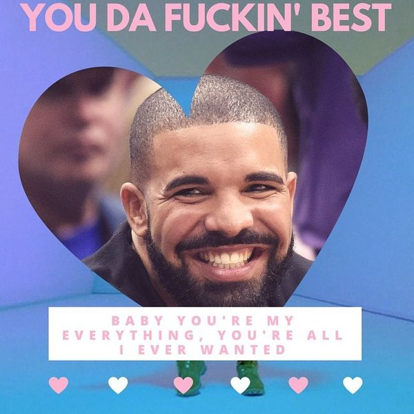 14 Hip Hop Inspired Valentine S Day Cards That Will Put A Smile On