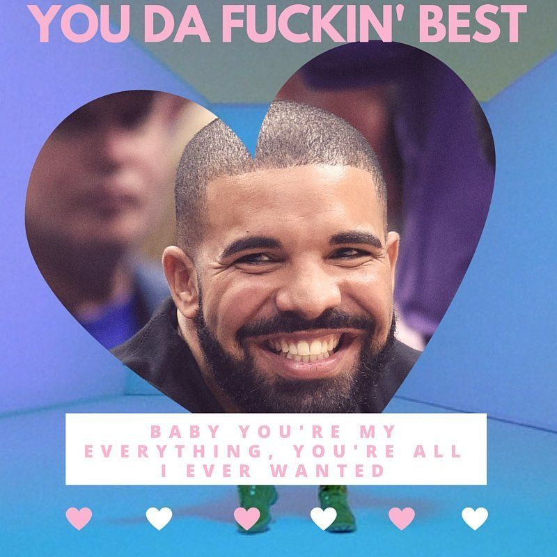 Schön 14 Hip Hop Inspired Valentineu0027s Day Cards That Will Put A Smile On Baeu0027s  Face | HuffPost