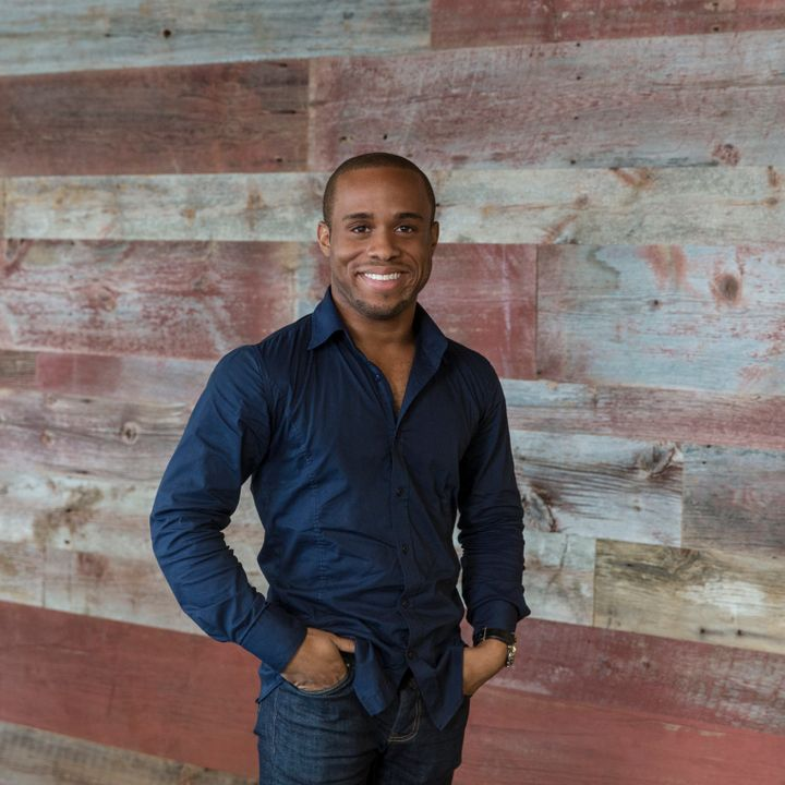 Christopher Gray's app Scholly has helped students find over $15 million in scholarships.