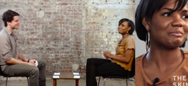 Watch Strangers Get Candid About What It Would Be Like To Have Sex With Each Other