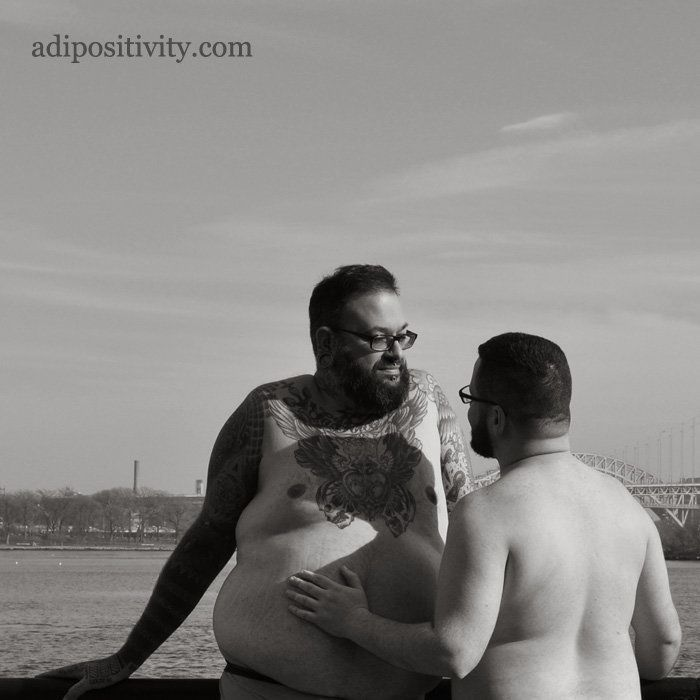 nudist-fat-couple