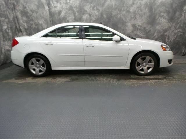 Jennifer Hicks is believed to be driving a car similar to this one.