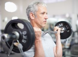 Better Fitness In Middle Age May Stop This Organ From Shrinking
