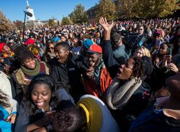 GOP Rep Wants To Punish Mizzou Over Black Students Protests
