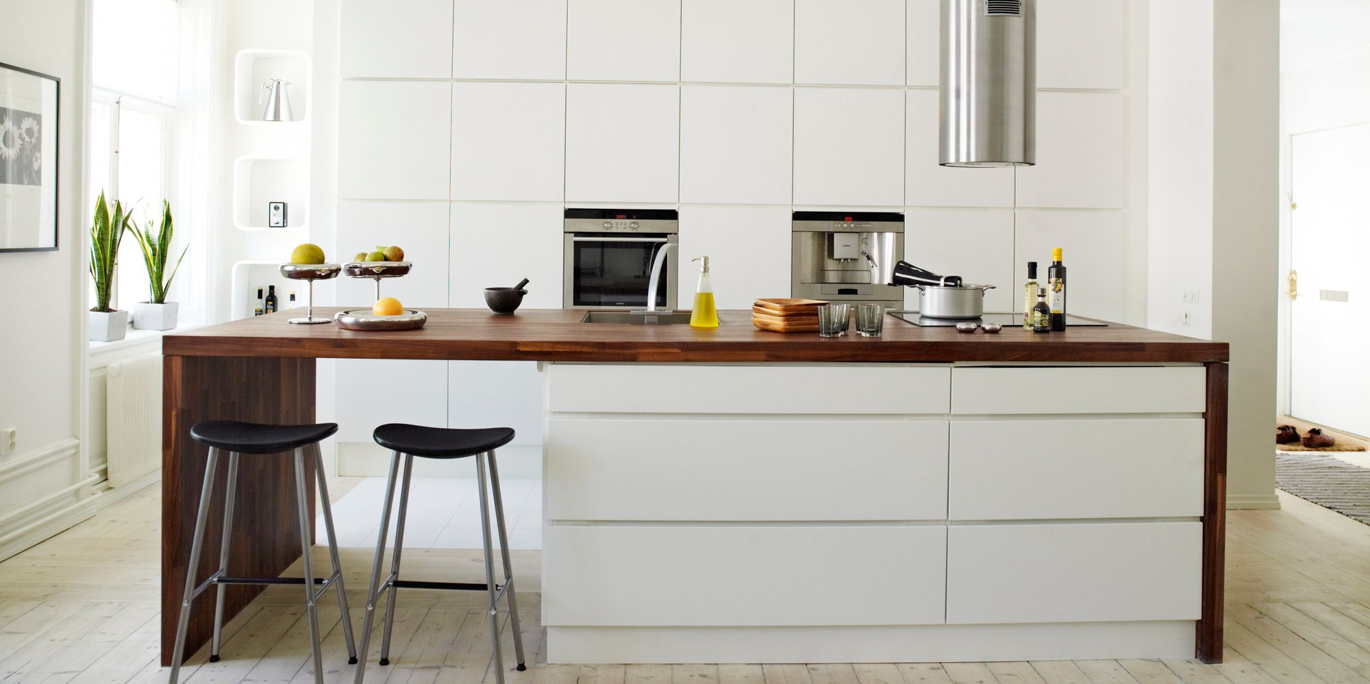 Scandinavian Design Is The Secret To Making Your Home Feel Bigger The Huffington Post