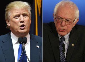 Trade Politics 2016 Democratic Primary Republican