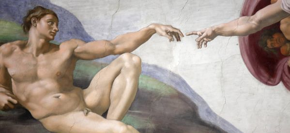6 Remarkable Facts That'll Change How You Look At The Sistine Chapel