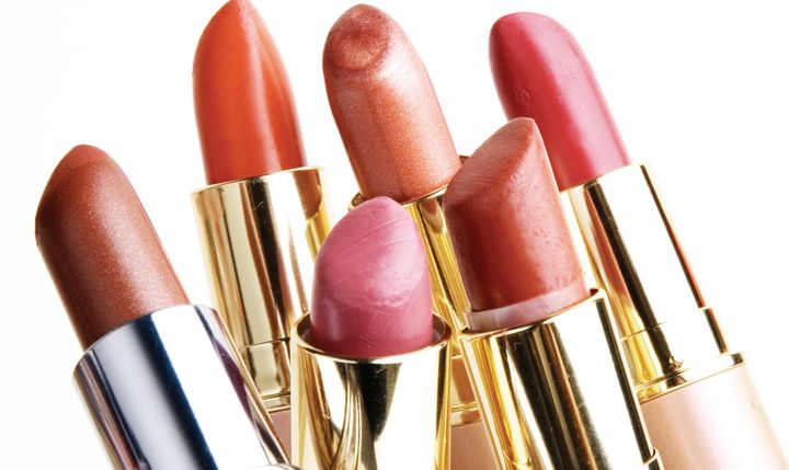 Chuck your lipstick if the color or texture changes drastically.