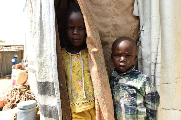 The economic crisis comes as Nigeria reels from continuing Boko Haram attacks, which have displaced some...