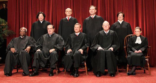Supreme Court Chief Justice John Roberts Remembers Antonin Scalia...