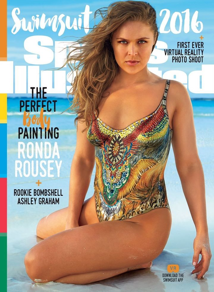 When was Sports Illustrated first published?